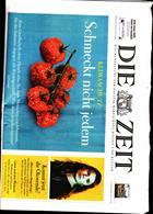 Die Zeit Magazine Issue NO 39