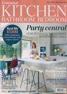 Essential Kitchen Bath & Bed Magazine Issue DEC 19