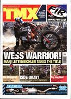 Trials & Motocross News Magazine Issue 07/11/2019