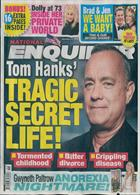 National Enquirer Magazine Issue 11/11/2019