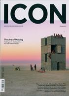 Icon Magazine Issue DEC 19