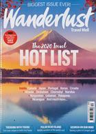 Wanderlust Magazine Issue NO 202