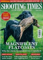 Shooting Times & Country Magazine Issue 30/10/2019