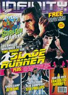 Infinity Magazine Issue NO 23