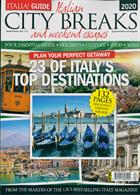 Italia Guide Magazine Issue CITYBREAKS