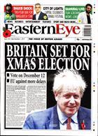 Eastern Eye Magazine Issue 01/11/2019