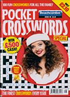 Pocket Crosswords Special Magazine Issue NO 96