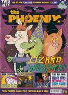 Phoenix Weekly Magazine Issue NO 410