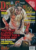 Darkside Magazine Issue NO 205
