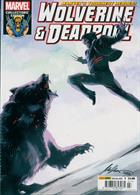 Wolverine And Deadpool Magazine Issue NO 7