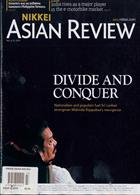 Nikkei Asian Review Magazine Issue 04/11/2019