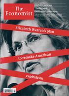 Economist Magazine Issue 26/10/2019