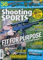 Shooting Sports Magazine Issue DEC 19