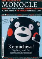 Monocle Magazine Issue DEC-JAN