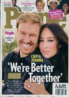 People Magazine Issue 18/11/2019