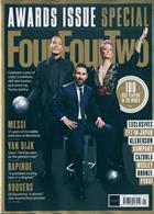 Fourfourtwo Magazine Issue JAN 20