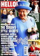 Hello Magazine Issue NO 1608