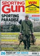 Sporting Gun Magazine Issue DEC 19