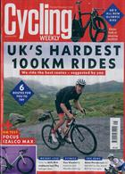 Cycling Weekly Magazine Issue 07/11/2019