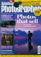 Amateur Photographer Magazine Issue 02/11/2019
