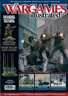 War Games Illustrated Magazine Issue NO 386