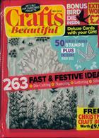 Crafts Beautiful Magazine Issue NOV 19