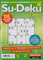 Sudoku Time Magazine Issue NO 178