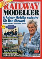 Railway Modeller Magazine Issue DEC 19