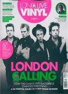 Long Live Vinyl Magazine Issue DEC 19