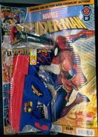 Spiderman Magazine Issue NO 367