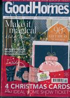 Good Homes Magazine Issue DEC 19