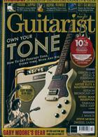 Guitarist Magazine Issue DEC 19
