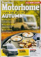 Practical Motorhome Magazine Issue JAN 20