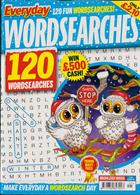 Everyday Wordsearches Magazine Issue NO 141