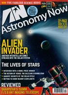 Astronomy Now Magazine Issue DEC 19