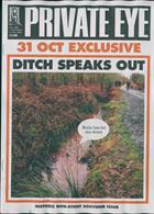 Private Eye  Magazine Issue NO 1508
