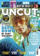 Uncut Magazine Issue JAN 20