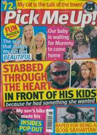 Pick Me Up Magazine Issue 14/11/2019