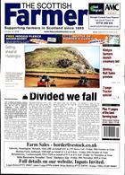 Scottish Farmer Magazine Issue 12/10/2019