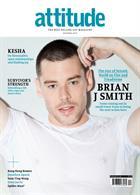 Attitude Magazine Issue NO 316