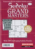 Sudoku Grandmaster Magazine Issue NO 174