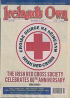 Ireland's Own Magazine Issue NO 5736