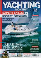 Yachting Monthly Magazine Issue DEC 19