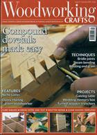 Woodworking Crafts Magazine Issue AUTUMN