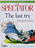 Spectator Magazine Issue 26/10/2019