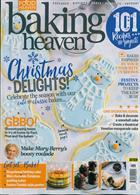 Food Heaven Magazine Issue DEC 19