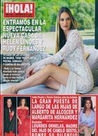 Hola Magazine Issue NO 3927