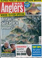 Anglers Mail Magazine Issue 29/10/2019
