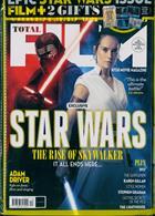 Total Film Magazine Issue DEC 19