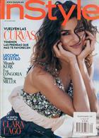 Instyle Spanish Magazine Issue 79